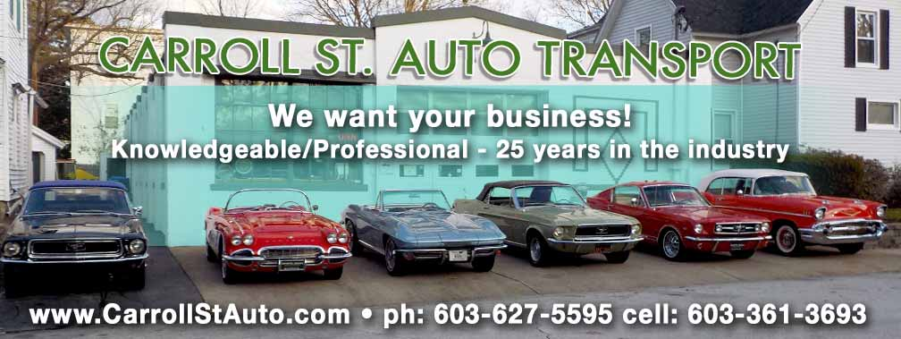 Carroll Street Auto - Transport