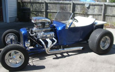 1923 Ford T Roadster - Sold!
