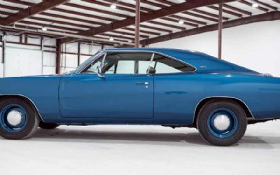 1969 Dodge Charger RT/SE 440 L Code
