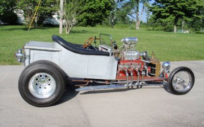 1929 Ford Model T Bucket T Hot Rod Street
