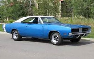 1968 Dodge Charger (wanted 1968-1969 Chargers)
