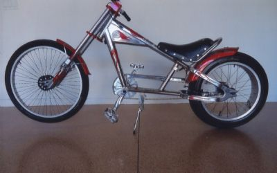 Schwinn Orange County Chopper - Sold!