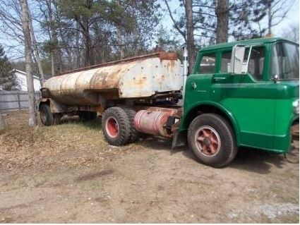 Cabover Trucks For Sale >> 1962 Mack N613t Cabover Truck For Sale Autabuy Ca