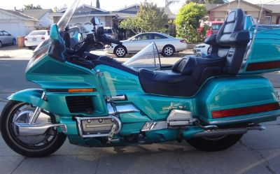 1994 Honda Gl1500se-Goldwing-Se